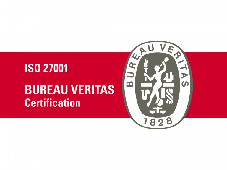 codel-bv-certification-ISO27001